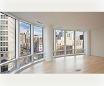 2248 square ft. Triple Exposure panoramic Views in NoHo