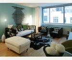 Huge! Sunny Financial District 2 Bedroom at 2 Gold Street. 1039sq ft. Pay No Broker FEE!