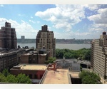 INCREDIBLE FOUR BEDROOM, 4.5 BATH TRIPLEX PENTHOUSE WITH THREE OUTDOOR SPACES! BRAND NEW UWS CONDO WITH RIVER VIEWS!