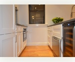 2 bed/2 bath rental apartment with high-quality designer condo finishes and top of the line appliances in Soho/Nolita