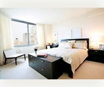 DEAL OF THE MONTH. TRUE 1 BED IN TRIBECA WITH WASHER DRYER FOR UNDER $3500!