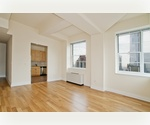FINANCIAL DISTRICT RENTAL; ONE OF A KIND 3 BEDROOM DUPLEX WITH PRIVATE TERRACE - TRULY SPECTACULAR!