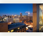 Stat of the Art Chelsea 1 Bedroom ** $4,450